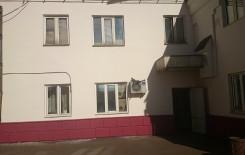 Ремонт фасада ржд 3