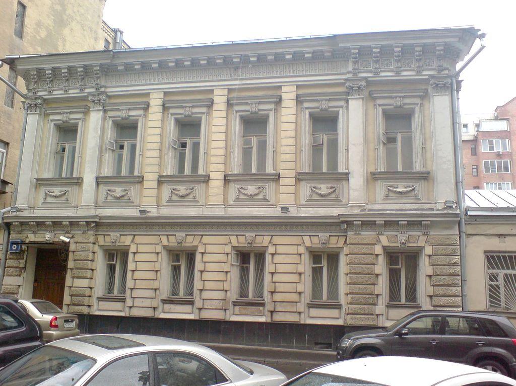 Дизайн покраски фасада дома фото