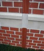 Деформационные швы в стенах